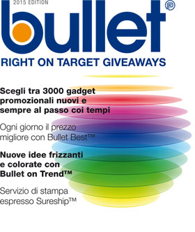 catalogo bullet 2015 mini